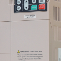 Variable Speed Drives (VFD or VSD).See prices belo