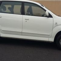 R134 999 - 2011 Toyota Avanza 1.5 Sx (7 seater)
