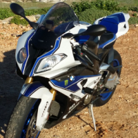 2013 BMW HP4 Competition Pack for Sale