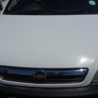 Corsa Utility 1.4 2012