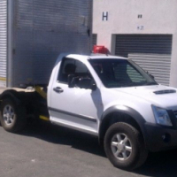 Looking For Bakkie Or Truck To Hire Or Buy