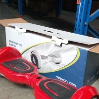 Wholesale Price CXM Hoverboards Private Tooling in South Africa 6.5 Inch in Blue, White, Gold, etc.