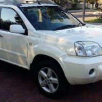 2006 Nissan X Trail SE 2.5 Petrol LOW KM's!!