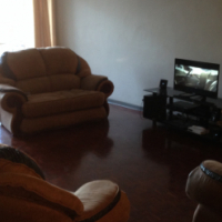 A 2bedroom flat to share in Arcadia