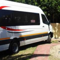 Need a contract to use my 22 seater bus for schools or a corporate