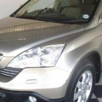 Honda CR-V 2.0 RVSi AT