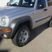 Jeep Cherokee Sport 2.5 TD