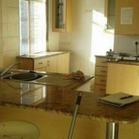 raamfontein open plan bachelor flat to let for R3132 on Simmonds