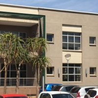 UPMARKET OFFICES TO LET IN THE HEART OF CENTURION, CLOSE TO THE GAUTRAIN STATION WITH MAIN ROAD VISI
