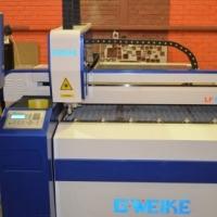 500 Watt C N C Fiber Laser Cutter 1325 REDUCED TO CLEAR