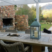 Greyton property for sale – historic Riverstone House