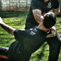 Quantum KAPAP Krav Maga First Class for Free!