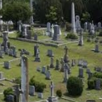 Cemetry business with property for sale