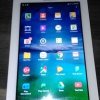 Samsung tablet swop for iPhone 4 or selling.