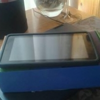 """Proline H7516R android tablet 7 """" 4G wifi only."""