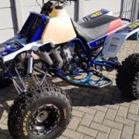 2 x VLS Super Quad Bikes for sale