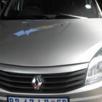 Renault - Sandero 1.6