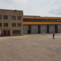 Factorry Space in Wynberg area Sandton