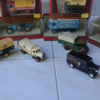 Matcbox Yesteryear models for sale