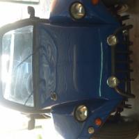 Beach buggy for sale