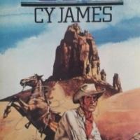 Western - Gun - Cy James.