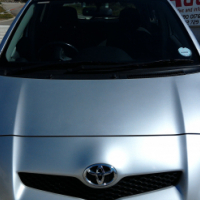 2008 Toyota Yaris 1.3 T3+ 5-door
