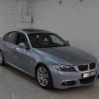 BMW 3 Series 323 MSPORT A/T