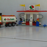 A large collection of Lego sets for sale