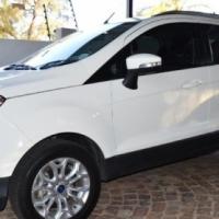 2015 Ford EcoSport SUV Powershift(auto) Urgent