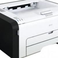 Ricoh SP112 Mono Laser Printer - 20 000 page duty cycle