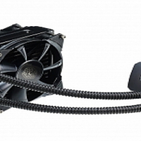 CoolerMaster Nepton 140XL Closed Loop CPU Cooler