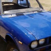 Mazda 616 te ruil