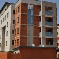 For Rent / To Let Unfurnished 2 bedroom Apartment situated in Die Hoewes, Lyttelton, Centurion
