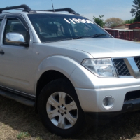 Nissan navara 2.5 Dci in good condition