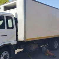 Insulated Refrigerated Loadbody for Sale