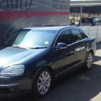 2010 Vw Jetta 1.4 TSI Highline