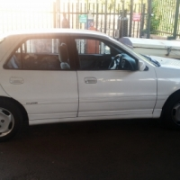 1995 Hyundai Elantra 1.8 to swop