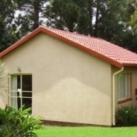 Furnished Cottage, with full DSTV inc in the the price Sundowner, Randburg, close to the dome