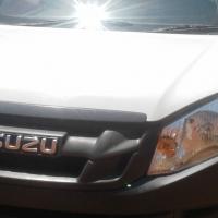 2015 Isuzu KB250 Single Cab