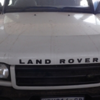 We are selling this Discovery 2