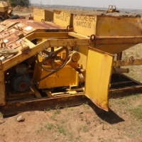 We are selling these Concrete pumps