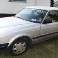 1990 Cressida GLI6