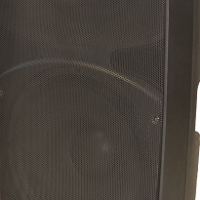 "HYBRID PB 15A 15"" 340W ACTIVE FULL RANGE SPEAKER"