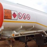Tank Clinic Tank Clinic Fuel Tanker