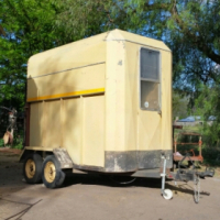 nutti horsebox for sale