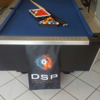 Dsp pool table