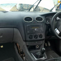 Ford focus 1.6 2008 model, I bought the car as project but im having family problems. da car is stil