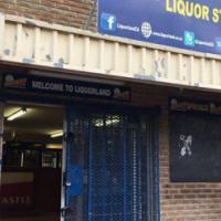 Wilgepark drankwinkel te koop
