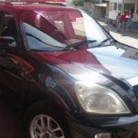 Bargaine of the weekend cherry tiggo for sale