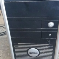 Dual Core pc Tower